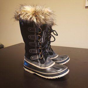 """Sorel """"Joan of Arctic"""" Boot"""